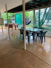 4 bed, fenced, pet friendly holiday home, sleeps 6 in Exmouth WA