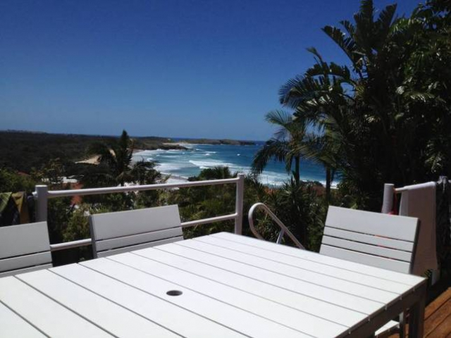 Pet friendly accommodation in Emerald Beach Coffs Harbour and North Coast NSW