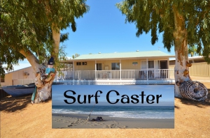 Holiday Sanctuary: 4 bed, fenced, sleeps 8 in Kalbarri WA