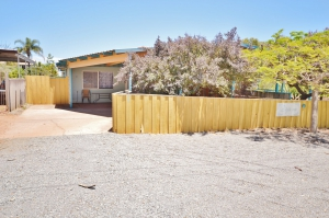 Wonderful: 4 bed, fenced, sleeps 7 in Kalbarri WA