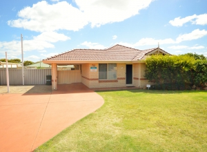 Holiday Retreat: 5 bed, fenced, sleeps 8 in Kalbarri WA