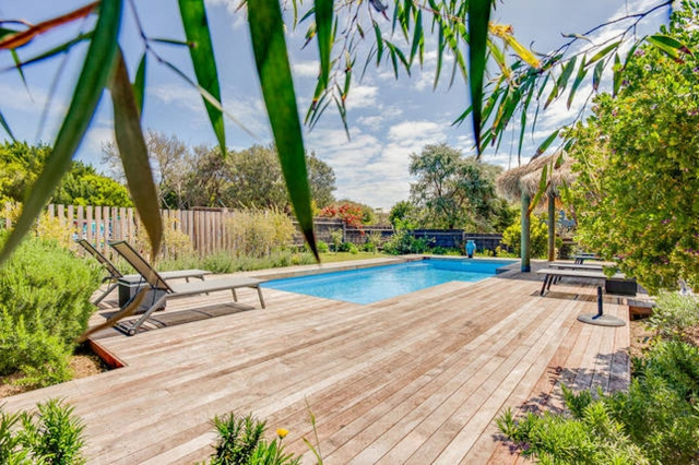 Pet friendly accommodation in Sorrento Mornington Peninsula VIC