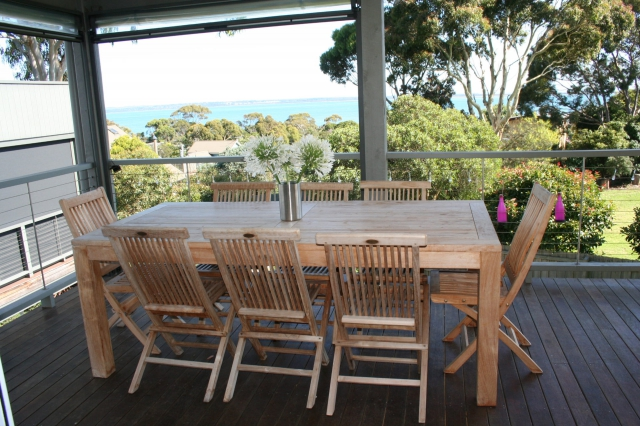 Pet friendly accommodation in Cowes Phillip Island Gippsland VIC