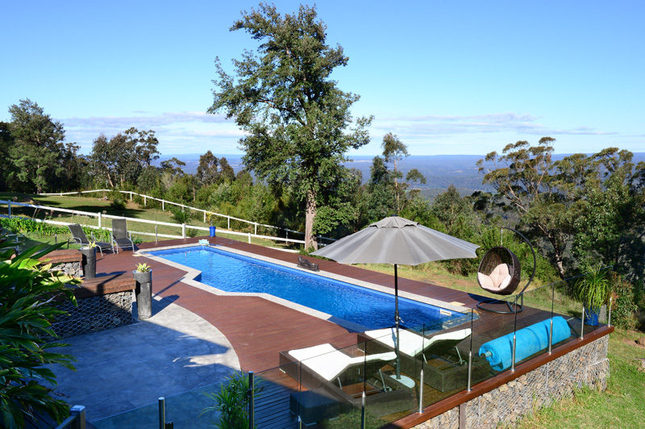Pet friendly accommodation in Tapitallee South Coast - Kangaroo Valley