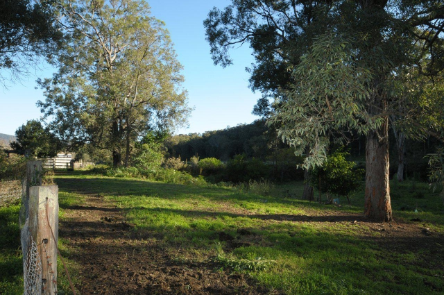 Wallaby Cottage Country Escape @ Red Belly Farm