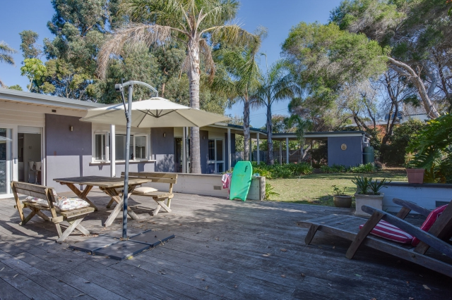 Pet friendly accommodation in Portsea Mornington Peninsula VIC