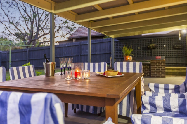 Pet friendly accommodation in Tootgarook Mornington Peninsula VIC