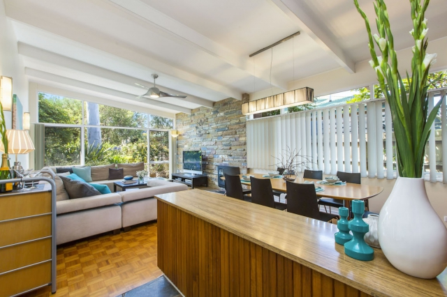 The Pearson +Martini Lounge